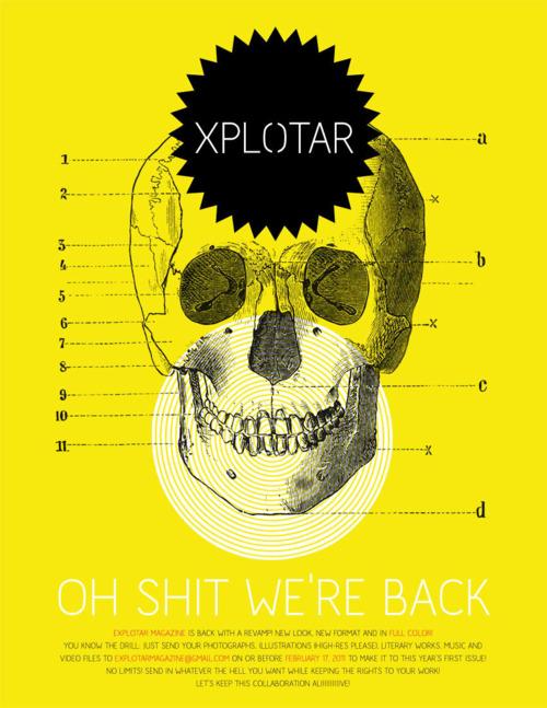 The RETURN of EXPLOTAR